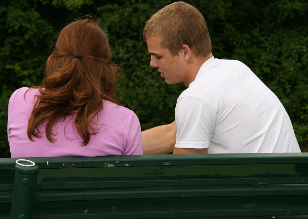 Terapia de pareja - agresividad -problemas de pareja