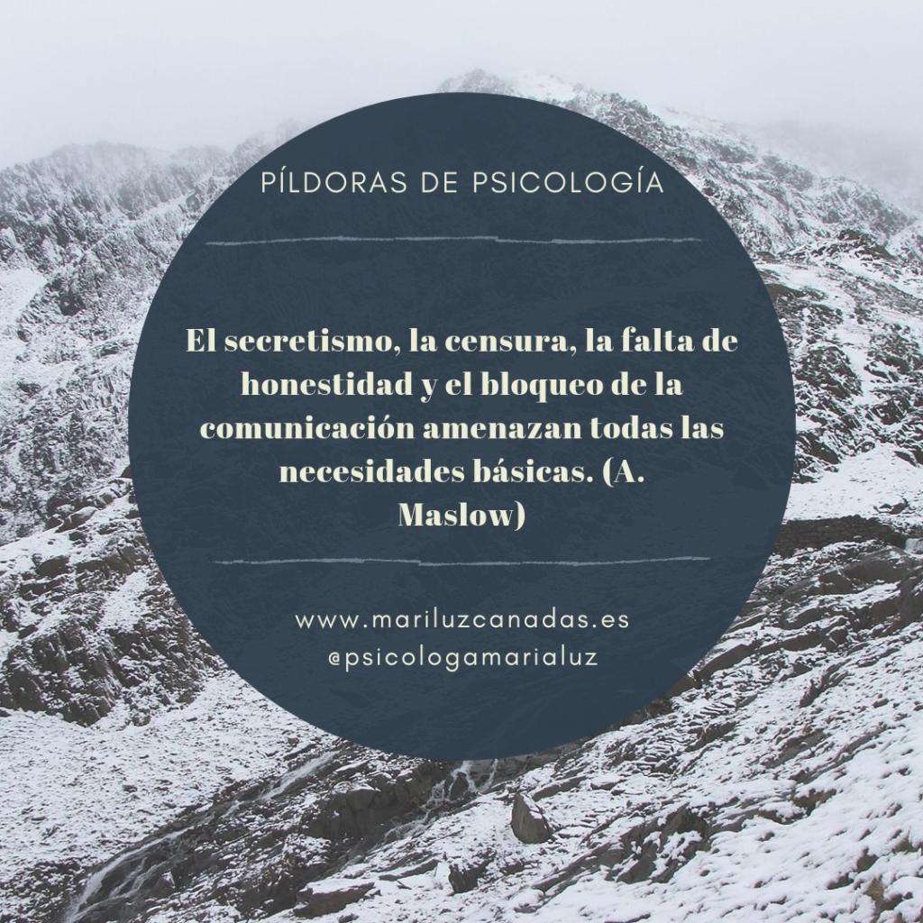 Psicólogos Salamanca - Gabinete de Psicología Mª Luz Cañadas